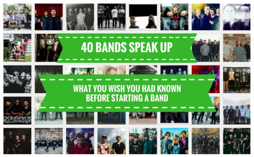 40 bands wanted musicians heat on the street music marketing