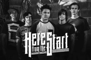 here from the start band jobs for musicians heat on the street