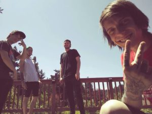 odissia band jobs for musicians heat on the street