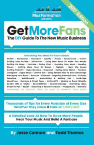get more fans 5 music industry books must read heat on the street music marketing