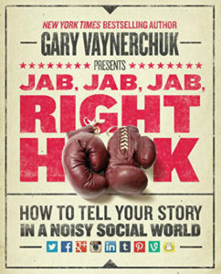 jab jab right hook 5 music industry books must read heat on the street music marketing