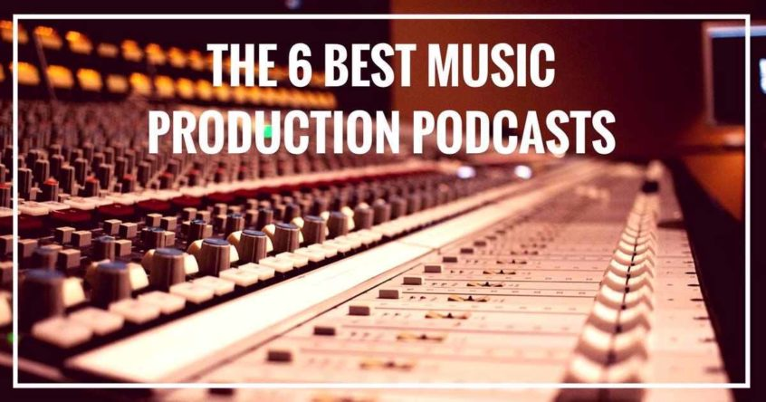 6 Best Music Production Podcast - Heat On The Street