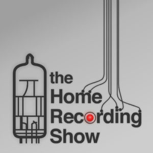 home recording show music production podcast heat on the street