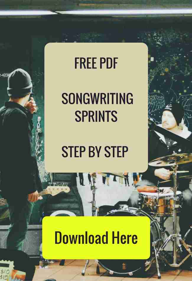 free download songwriting tips