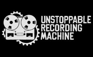 unstoppable recording machine music production podcast heat on the street