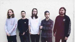 Dire Bloom band how start music career