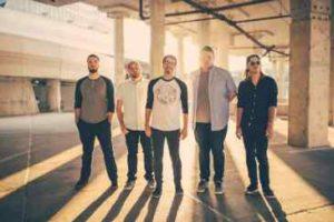 Friday Giants band how start music career