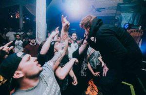 Griever band how start music career