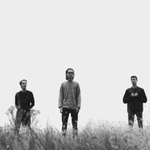 Holdfast band how start music career