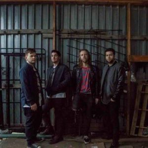 Sun And Flesh band how start music career