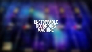 unstoppable recording machine podcast best music production podcast